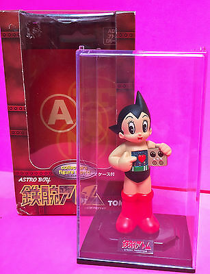 Tezuka Astroboy Tomy Case A 03  Heart Atom Astro Boy Collectors Figure World