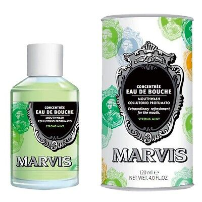 Marvis Mouthwash 120ml (16,63€/100ml)