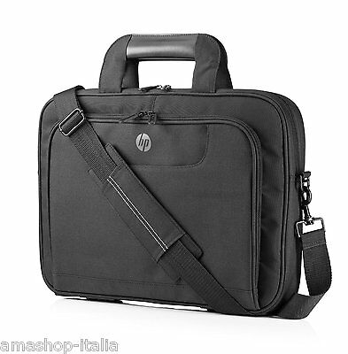 "HP Borsa per Notebook , Laptop, PC portatile, fino a 40,6 cm (16"") NUOVO OFFERTA"