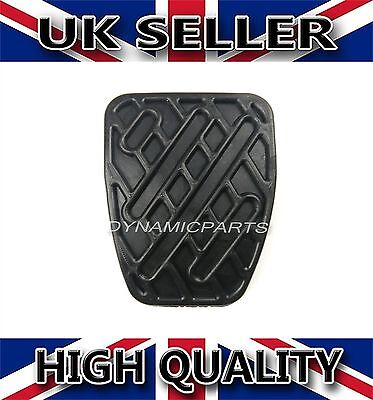 Brake or Clutch Pedal Pad Rubber Cover For Nissan Qashqai 46531JD00A Manual