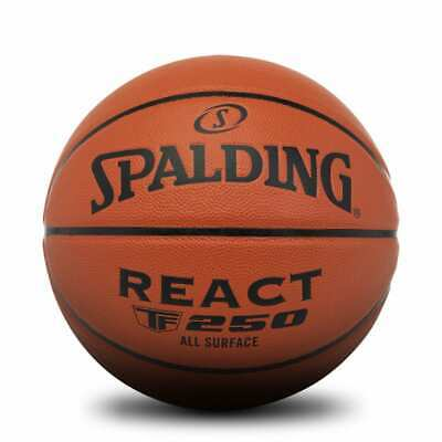 Spalding TF 250 Composite Leather Basketball | Free Delivery Australia Wide