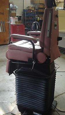 DMI SU224 Power Procedure Chair / Table with Foot Pedals