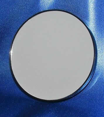 Brand New 10X Mirror Make Up Cosmetic Magnifying Face Care Bathroom Compact