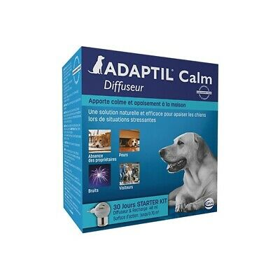 Adaptil Diffuseur + Recharge - 48 ml