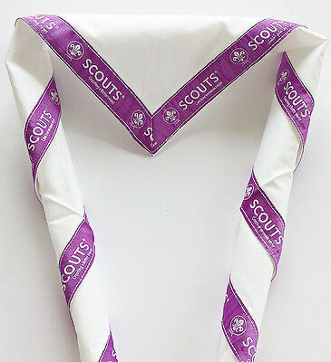 World Scout Youth's  Friendship Scarf