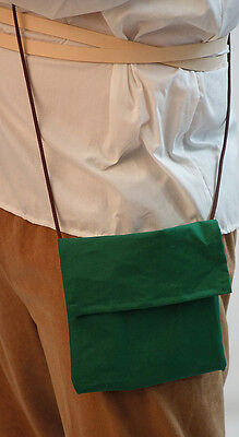 Medieval-SCA-LARP-Reenactment-Cosplay-SMALL BARGAIN BAGS Available in 3 colours