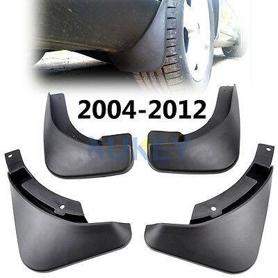 for SKODA OCTAVIA A5 2004-2012 Mud Flaps Mudflaps Splash Guards Fender Mudguards