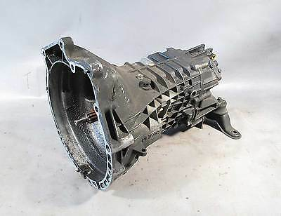 1991-1992 BMW E30 318i M42 4-Cylinder 5-Speed Manual Transmission Gearbox USED