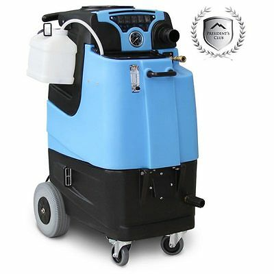 230 Volt Mytee LTD3 Heated Carpet Cleaner with Auto Dump & Automatic Water Feed