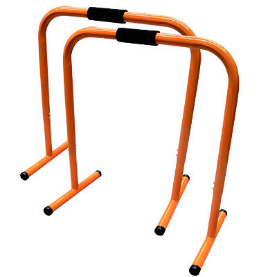 Exercise Bars Adjustable (pair)