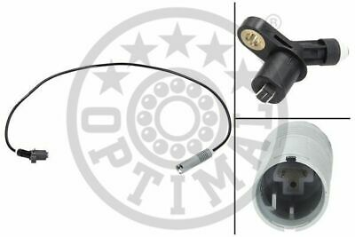 OPTIMAL ABS-Sensor BMW 3 (E36), 3 Cabriolet (E36), 3 Coupe (E36), 3 Tou 06-S003