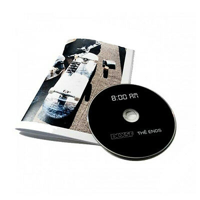 DLX - The Ends DVD