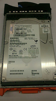 IBM 73P8005 - 300GB 10k 2Gb FC Hard Drive - Hot Swap for DS4300 / EXP710