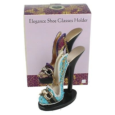 LP23525 Elegance shoe Glasses holder By Lesser & pavey £ 6.99