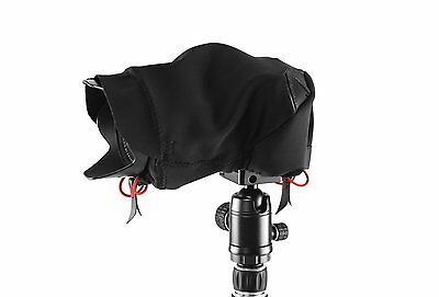 Peak Design Shell - Medium. All weather protection cover for DSLR cameras.