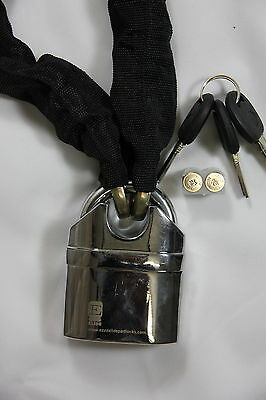 For Harley Davidson ALARM 110db VERY LOUD IN As tough as a lock and chain gets!