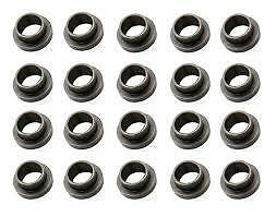 """SBF FORD 351W ALUMINUM Cylinder Head 302 289 Engine Block Bushings 1/2"""" to 7/16"""""""