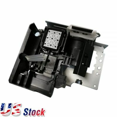 USA Stock-HOT! Mutoh VJ-1604E/VJ-1204 Solvent Resistant Pump Capping Assembly