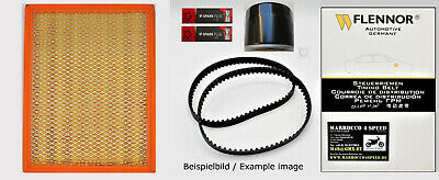 Ducati Monster 620 M620 620ie inspection set timing belt spark air oil filter