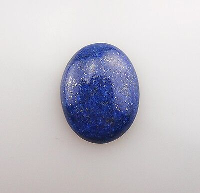 Natural Lapislazuli cabochon 70.00 ct. 303E