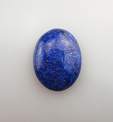 Natural Lapislazuli cabochon 60.00 ct. 300E
