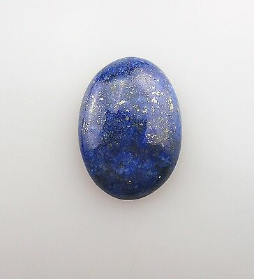 Natural Lapislazuli cabochon 60.00 ct. 306E