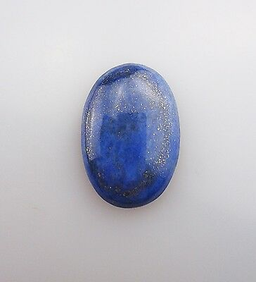 Natural Lapislazuli cabochon 60.00 ct. 304E