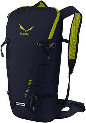 Salewa Apex 22 BP Tourenrucksack night black