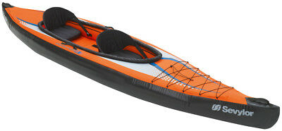 Sevylor Pointer K2 Touren- Seekajak