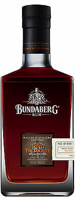 Bundaberg Rum Master Distillers 280 Two Eighty 700 Ml