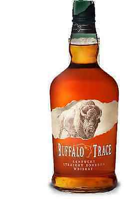 Buffalo Trace Kentucky Straight Bourbon Whiskey 700 Ml