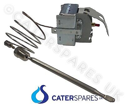 P5047210 Pitco Dcs Gas Fryer Saftey High Limit Cut Out Thermostat Spares Parts