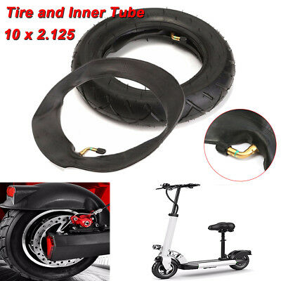 "10"" x 2.125"" Tire and Inner Tube for Self Balancing Electric Scooter"