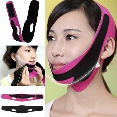 Face Lift Strap Belt,Anti Wrinkle, slimming, minimise sagging skin & double chin