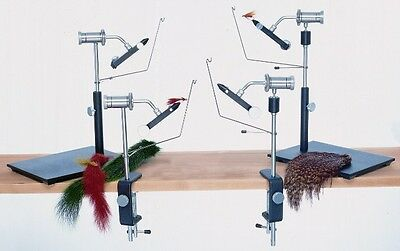 Snowbee Fly-Mate Fly Tying Vices