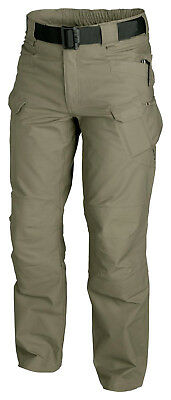 Helikon Tex Urban Tactical Pants UTP Adaptive Green RIP-STOP Polizei Security