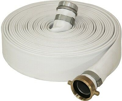 "3"" Id X 50 Ft Mill Water Discharge Hose"