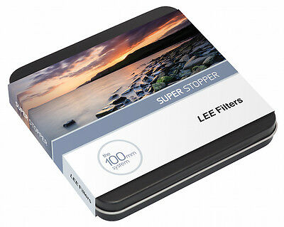 Lee Filters Super Stopper for the 100MM System - SUP15100U2
