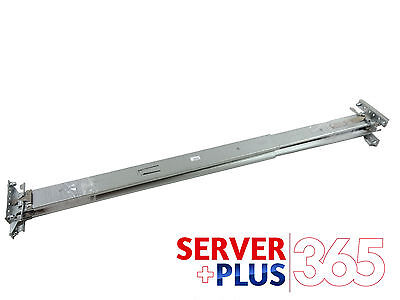 HP ProLiant DL380 G6 DL380 G7 Server Rail Kit Rails 2U 616992-001 487267-001