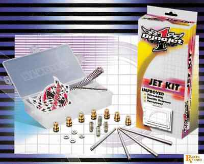 Dynojet Research Jet Kit - Stage 1 7105 Ducati M750 Monster 97-01 Stg-1 409807