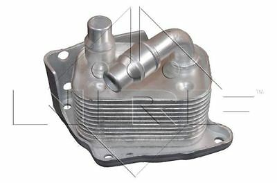 NRF Oil Cooler engine oil 31209 Fit with BMW 3 Series