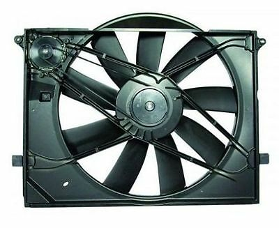 NRF Fan radiator 47299 Fit with Mercedes S-Class