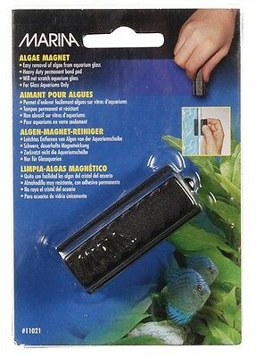 HAGEN Marina Algae Magnet  Small,Medium,Large GLASS CLEANER