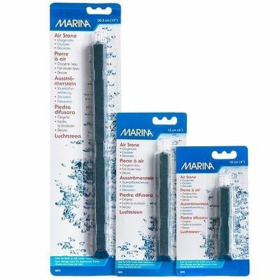 """HAGEN Marina Air Stone, Cylindrical, 2.84 cm (1 1/2""""), 2 or 4 pieces"""