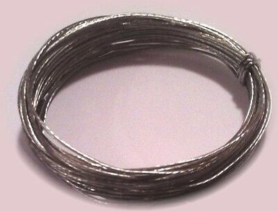 30 ft. Plastic Coated Picture Frame Hanging Wire #2 (15 lb. Max. Picture Weight)