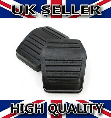Ford Focus Mk1 Pedal Pads Rubbers 94Bb7A624Aa 6789917 Genuine (X2)