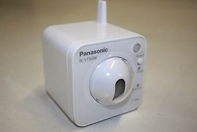 Panasonic BL-VT164W Pan-tilt Body Heat Wireless IP Infrared/Night Vision Camera