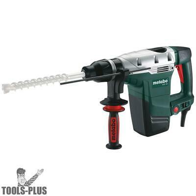 "1-3/4"" SDS-max Rotary Hammer Metabo 600340420 New"