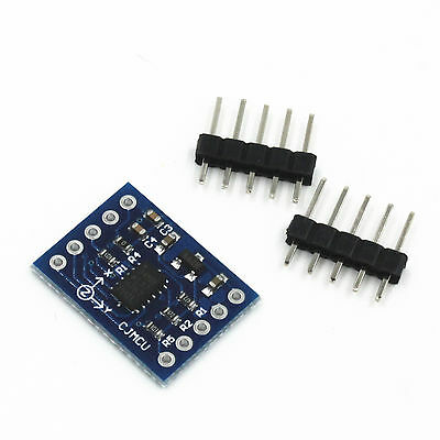 3-Axis ADXL345 Digital Acceleration of Gravity Tilt Module for Arduino GY-291