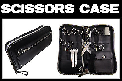 Hairdressing Case/Pouch For Hair Scissors & combs